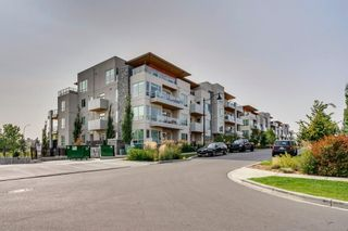 Photo 47: 201 33 Burma Star Road SW in Calgary: Currie Barracks Apartment for sale : MLS®# A1070610