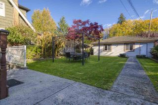 Photo 31: 6768 MAPLE Street in Vancouver: Kerrisdale House for sale (Vancouver West)  : MLS®# R2513483