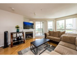 "Photo 8: A328 2099 LOUGHEED Highway in Port Coquitlam: Glenwood PQ Condo for sale in ""SHAUGHNESSY SQUARE"" : MLS®# R2376539"