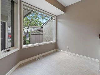 Photo 10: 6 1580 SPRINGHILL DRIVE in Kamloops: Sahali Townhouse for sale : MLS®# 163119