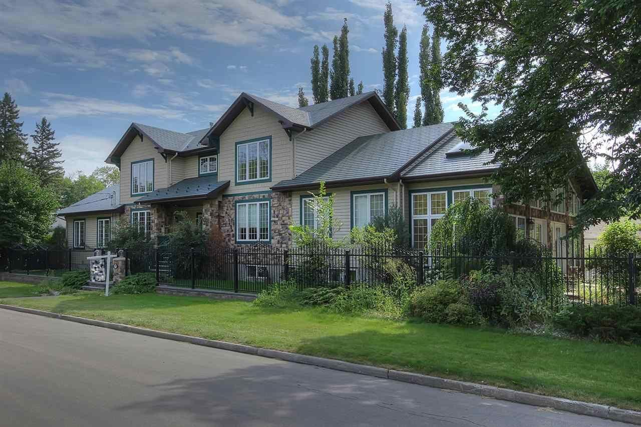 Main Photo: 8709 102 Avenue in Edmonton: Zone 13 House for sale : MLS®# E4176986