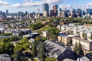 Photo 4: 308 717 4A Street NE in Calgary: Renfrew Apartment for sale : MLS®# A1141349