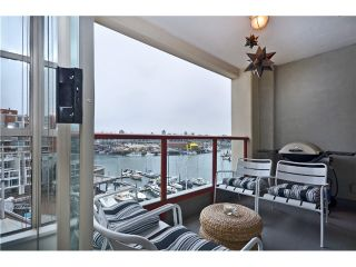 Photo 6: 502 1008 BEACH Avenue in Vancouver: Yaletown Condo for sale (Vancouver West)  : MLS®# V993458