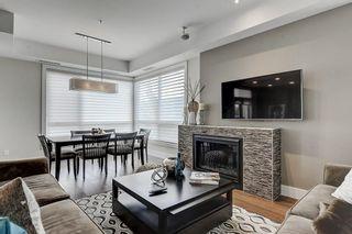 Photo 10: 202 11 BURMA STAR Road SW in Calgary: Currie Barracks Apartment for sale : MLS®# C4270968