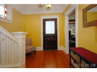 Photo 17: 1044 Redfern St in VICTORIA: Vi Fairfield East House for sale (Victoria)  : MLS®# 518219