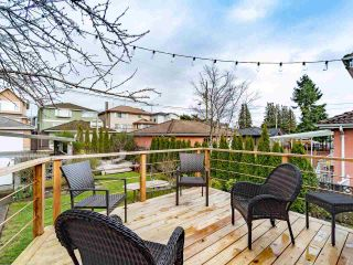 """Photo 25: 735 W 63RD Avenue in Vancouver: Marpole House for sale in """"MARPOLE"""" (Vancouver West)  : MLS®# R2547295"""