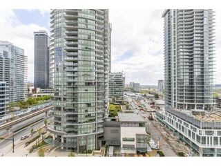 Photo 22: 1501 2077 ROSSER Avenue in Burnaby: Brentwood Park Condo for sale (Burnaby North)  : MLS®# R2591579