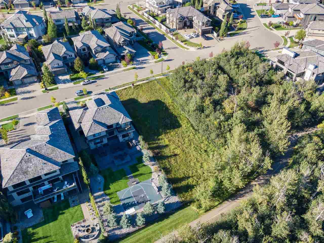 Main Photo: 5538 MCLUHAN Bluff in Edmonton: Zone 14 Vacant Lot for sale : MLS®# E4216288