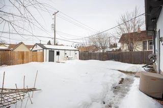 Photo 33: 329 Centennial Street in Winnipeg: River Heights Residential for sale (1D)  : MLS®# 202009203