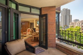 Photo 8: DOWNTOWN Condo for sale : 2 bedrooms : 500 W Harbor Drive #405 in San Diego