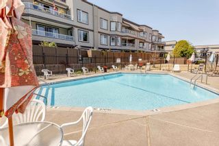 """Photo 25: 217 1850 E SOUTHMERE Crescent in Surrey: Sunnyside Park Surrey Condo for sale in """"SOUTHMERE PLACE"""" (South Surrey White Rock)  : MLS®# R2603585"""