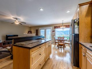 Photo 29: 1848 COLDWATER DRIVE in Kamloops: Juniper Heights House for sale : MLS®# 151646