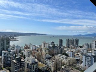 """Main Photo: 1901 1171 JERVIS Street in Vancouver: West End VW Condo for sale in """"The Jervis"""" (Vancouver West)  : MLS®# R2593850"""