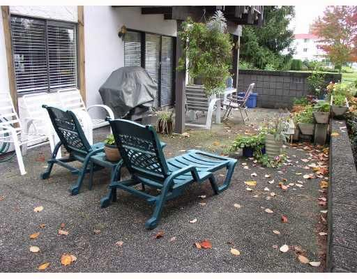 """Main Photo: 103 12170 222ND Street in Maple_Ridge: West Central Condo for sale in """"WILDWOOD TERRACE"""" (Maple Ridge)  : MLS®# V741110"""