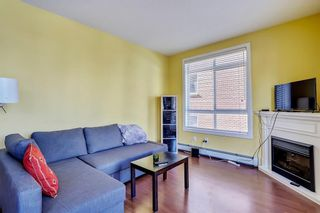 Photo 3: 204 323 18 Avenue SW in Calgary: Mission Apartment for sale : MLS®# A1116799