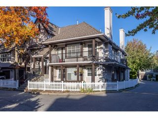 """Photo 2: 103 12099 237 Street in Maple Ridge: East Central Townhouse for sale in """"Gabriola"""" : MLS®# R2624710"""