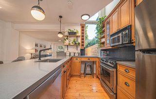 Photo 6: 211 Hamilton Street in Toronto: South Riverdale House (2-Storey) for sale (Toronto E01)  : MLS®# E5369251