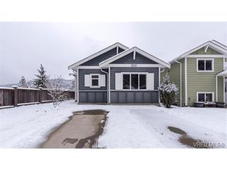 Photo 1: 3210 Kettle Creek Cres in VICTORIA: La Langford Lake House for sale (Langford)  : MLS®# 750637