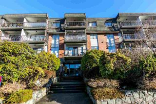 "Photo 1: 219 340 W 3RD Street in North Vancouver: Lower Lonsdale Condo for sale in ""MCKINNON HOUSE"" : MLS®# R2133454"