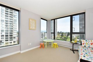 """Photo 14: 802 7088 SALISBURY Avenue in Burnaby: Highgate Condo for sale in """"The West By BOSA"""" (Burnaby South)  : MLS®# R2265226"""