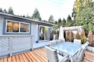Photo 38: 3662 EVERGREEN Street in Port Coquitlam: Lincoln Park PQ House for sale : MLS®# R2534123