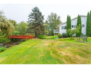 "Photo 37: 11 3350 ELMWOOD Drive in Abbotsford: Central Abbotsford Townhouse for sale in ""Sequestra Estates"" : MLS®# R2515809"