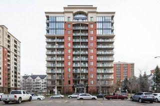 Photo 1: 1102 10303 111 Street in Edmonton: Zone 12 Condo for sale : MLS®# E4224188