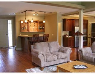 Photo 5: 5006 BAY Road in Sechelt: Sechelt District House for sale (Sunshine Coast)  : MLS®# V701252