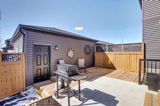 Photo 36: 393 Midtown Gate SW: Airdrie Row/Townhouse for sale : MLS®# A1097353