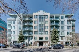 Main Photo: 407 328 21 Avenue SW in Calgary: Mission Apartment for sale : MLS®# A1097377