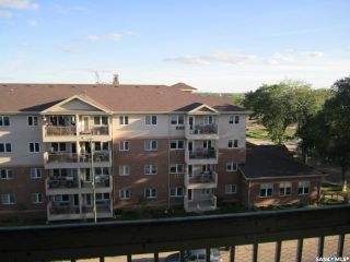 Photo 3: 503 1416 20th Street West in Saskatoon: Pleasant Hill Residential for sale : MLS®# SK839741