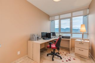 "Photo 14: 2101 1233 W CORDOVA Street in Vancouver: Coal Harbour Condo for sale in ""CARINA"" (Vancouver West)  : MLS®# R2523119"