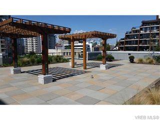 Photo 8: A701 (Jul) 810 Humboldt St in VICTORIA: Vi Downtown Condo for sale (Victoria)  : MLS®# 742659