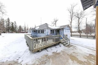 Photo 22: 257 PARK Avenue: Winnipeg Beach Residential for sale (R26)  : MLS®# 202104647