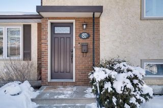 Photo 49: 87 West Glen Crescent SW in Calgary: Westgate Detached for sale : MLS®# A1068835