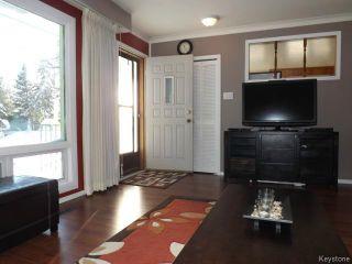 Photo 5: 72 Woodlands Crescent in WINNIPEG: Westwood / Crestview Residential for sale (West Winnipeg)  : MLS®# 1400162