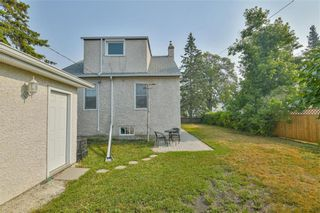 Photo 18: 366 Inkster Boulevard in Winnipeg: North End Residential for sale (4C)  : MLS®# 202118696