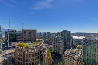"""Photo 26: 2805 833 HOMER Street in Vancouver: Downtown VW Condo for sale in """"Atelier"""" (Vancouver West)  : MLS®# R2597452"""