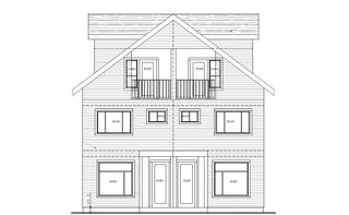 Main Photo: 3290 E 2ND Avenue in Vancouver: Renfrew VE 1/2 Duplex for sale (Vancouver East)  : MLS®# R2530183