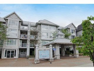 "Photo 1: 110 3122 ST. JOHNS Street in Port Moody: Port Moody Centre Condo for sale in ""SONRISA"" : MLS®# V1140734"