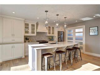 Photo 8: 179 WINDERMERE Road SW in Calgary: Wildwood House for sale : MLS®# C4103216