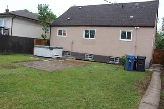 Photo 24: 1068 Magnus Avenue in Winnipeg: Shaughnessy Heights Residential for sale (4B)  : MLS®# 202120956