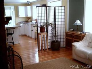 Photo 4: 119 St. Lawrence St in VICTORIA: Vi James Bay House for sale (Victoria)  : MLS®# 556315