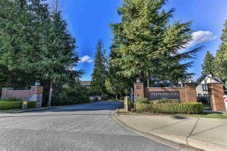 """Photo 30: 156 20875 80 Avenue in Langley: Willoughby Heights Townhouse for sale in """"Pepperwood"""" : MLS®# R2493319"""