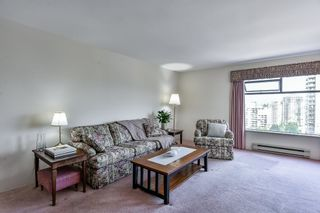 "Photo 5: 1307 615 BELMONT Street in New Westminster: Uptown NW Condo for sale in ""BELMONT TOWER"" : MLS®# R2189806"