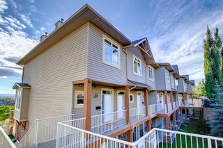 Main Photo: 9 169 Rockyledge View NW in Calgary: Rocky Ridge Row/Townhouse for sale : MLS®# A1153387