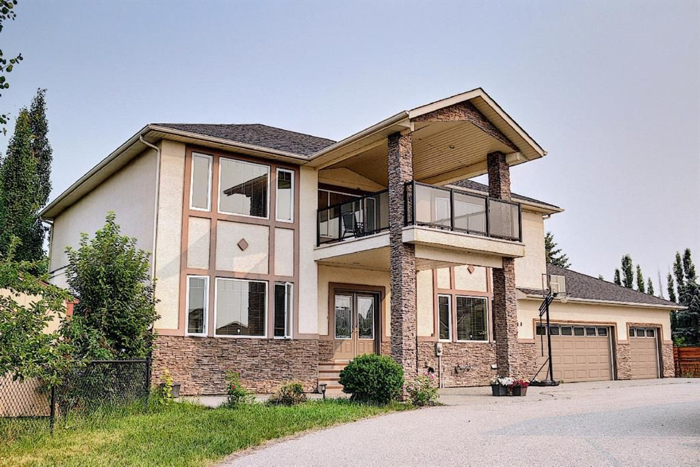 Main Photo: 144 Strathmore Lakes Common: Strathmore Detached for sale : MLS®# A1130604