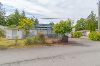 Photo 18: 410 2850 Stautw Rd in Central Saanich: CS Hawthorne Manufactured Home for sale : MLS®# 878706