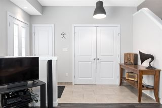 Photo 8: 17 5873 MULLEN Place in Edmonton: Zone 14 Townhouse for sale : MLS®# E4236370