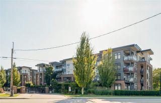 "Photo 25: 204 20058 FRASER Highway in Langley: Langley City Condo for sale in ""VARSITY"" : MLS®# R2495290"